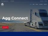 Agg Connect | Best Truck Rental Services in Indianapolis