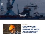 Agg Connect | Best Dump Truck Logistics In Indianapolis