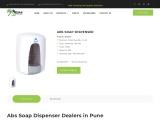 Soap Dispenser Distributor Pune | Foam Soap Dispenser Pune | Soap Dispenser Pune