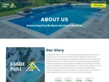 About Us – Swimming Pool Builders Northern Beaches