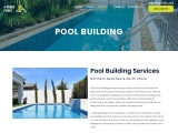 Pool Building Services Northern Beaches & North Shore