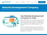 Best Web Development Company in Ahmedabad, Website Development Service
