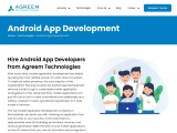 Top Mobile Application Development Company In Ahmedabad