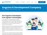 Best Angular Js Development Company in ahmedabad