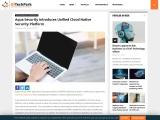 Aqua Security Introduces Unified Cloud Native Security Platform