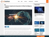 Calastone implements Opsmatix Artificial Intelligence solution