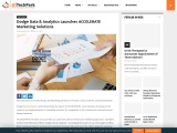Dodge Data & Analytics Launches ACCELERATE Marketing Solutions