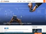 Enterprise Cloud-based Solutions Workbook for a Beginner