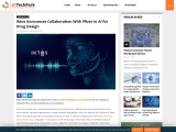 Iktos Announces Collaboration With Pfizer in AI for Drug Design