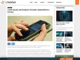 Leeds Equity and Analytics Provider OptionMetrics Partner