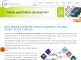 mobile app development company in vashi