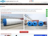 Aimix Group cement-silo for sale