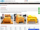 concrete-mixers-for-sale in Aimix