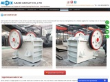 jaw-crusher-machine for hot sale