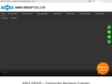 AIMIX GROUP – A CONSTRUCTION MACHINE MANUFACTURER IN CHINA