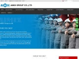AIMIX GROUP IN CHINA – A CONSTRUCTION MACHINE MANUFACTURER