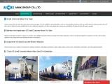 Small Concrete Mixer For Sale Pakistan
