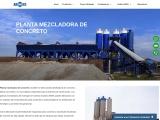 Planta Mezcladora De Concreto – AIMIX Grupo