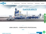 AIMIX Group – Professional Manufaturer Of Construction Machines