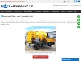 concrete-mixer-and-pump-for-sale