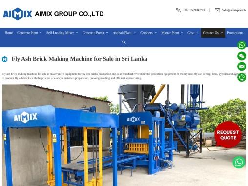 fly-ash-brick-making-machine-for-sale-in-sri-lanka