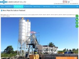 AIMIX rmc-plant-for-sale-in-thailand