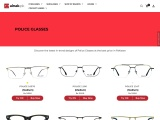 Branded glasses and lenses in Pakistan