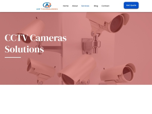 CCTV camera in lahore   Home & Office Security   Network