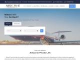 AirBorne Private Jets Services