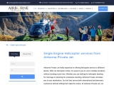 AirBorne Helicopter Services(Single Engine Helicopter)