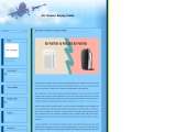 ionic breeze silent air purifier