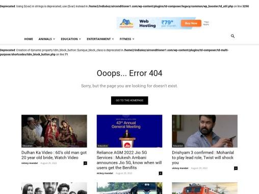 Top 9 split ac under 25000 in 2021 | Home appliances