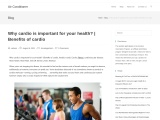 Why cardio is important for your health? | Benefits of cardio
