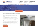 Air Conditioning Contractors Enfield – Installation, Repairs & Servicing