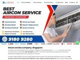 Aircon servicing singapore – Airconpros
