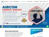 Aircon general service – Airconpros