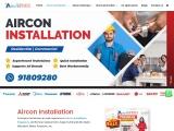 Aircon installation singapore – Airconpros