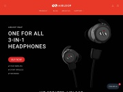 Airloop Earbuds Coupon Code
