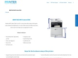 Brother MFC L8610CDW Setup | Driver Download | Troubleshoot