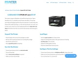 Epson WF 4720 Setup – Guide | Driver Download | Troubleshoots