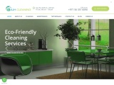 Home, Building & Office Cleaning Services Dubai