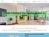 Marble Polishing Services in Dubai