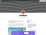 Best Premium Flats in Noida Sec -79 || Ajnara Belvedere