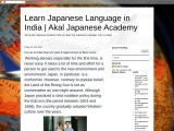 How can an Indian dream of a career in Japan and earn six figure income