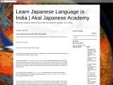 Learn Japanese & get a job under TITP program