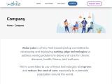 Transform your customer's Digital Health Experience