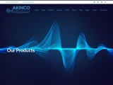 Noise Control Products   AKINCO