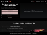 Kizomba Dance Lessons Online | Learn Kizomba & Fusion Dance Online | Albir Rojas