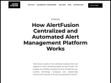 Choosing an Automated Alert System