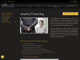 Jewelry Financing Services in Boston